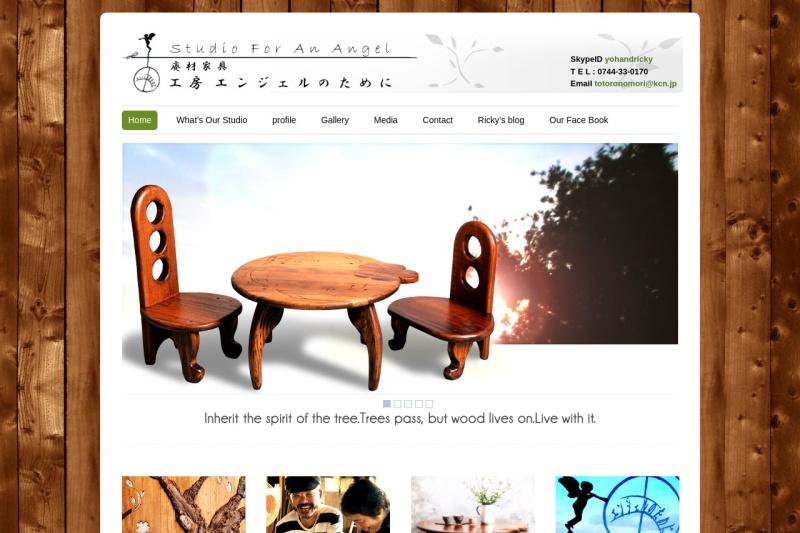 Screenshot of haizaikagu.com