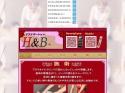 Screenshot of handb.himegimi.jp