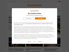 Handelsblatt Abo Erfahrungen (Handelsblatt Abo seriös?)
