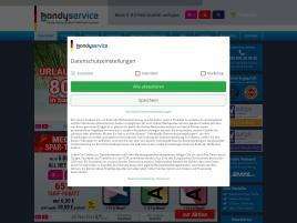 handyservice Erfahrungen (handyservice seriös?)