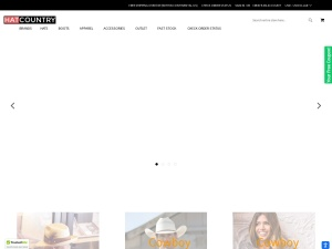 Hat Country Coupons