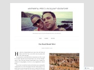 Duet WordPress Theme example