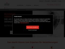 Hiscox Erfahrungen (Hiscox seriös?)