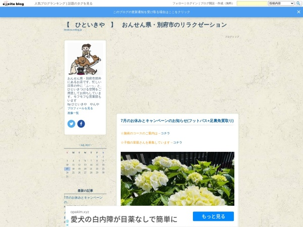 http://hitoikiya.exblog.jp