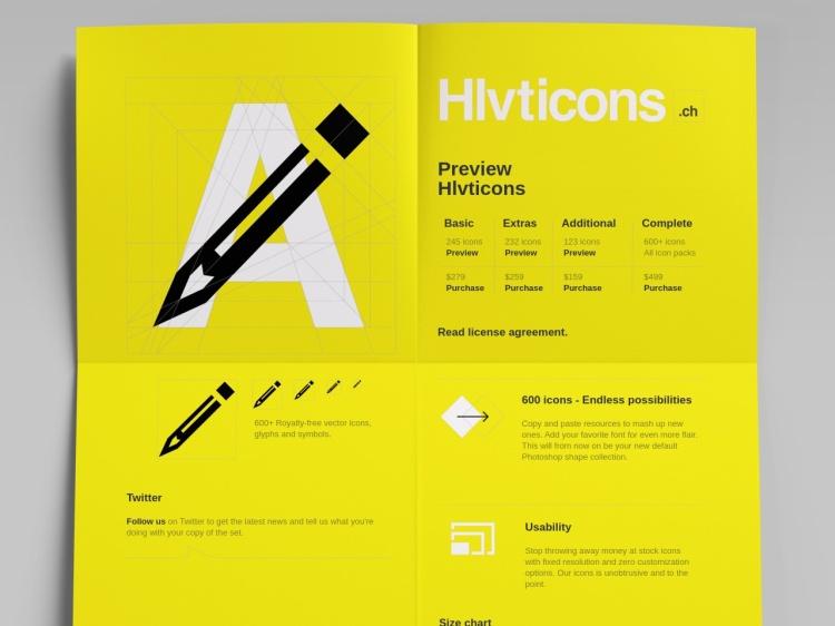 Hlvticons
