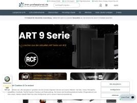 imm-professional Erfahrungen (imm-professional seriös?)