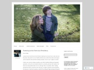Linen WordPress Theme example
