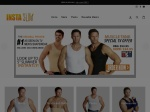 Insta Slim - Slimming Compression Shirts For Men Coupon Code