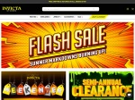 Invicta Stores Coupon Code