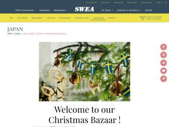 http://japan.swea.org/2015/welcome-to-our-christmas-bazaar/