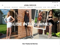 jennardor.com Coupons