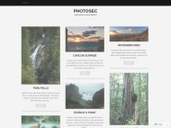 Triton Lite WordPress Theme example