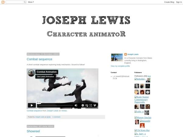 http://joelewis02.blogspot.jp/