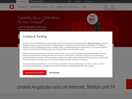 Kabel Deutschland Erfahrungen (Kabel Deutschland seriös?)