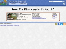 http://kansasauctions.net/brown/