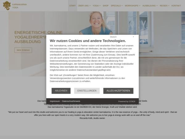 http://karmakarma.de/