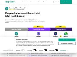 Kaspersky Internet Security 2019 Erfahrungen (Kaspersky Internet Security 2019 seriös?)