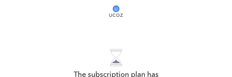Screenshot of kasyan-soh.ucoz.ru
