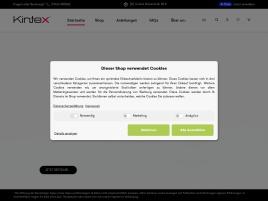 Kintex Erfahrungen (Kintex seriös?)