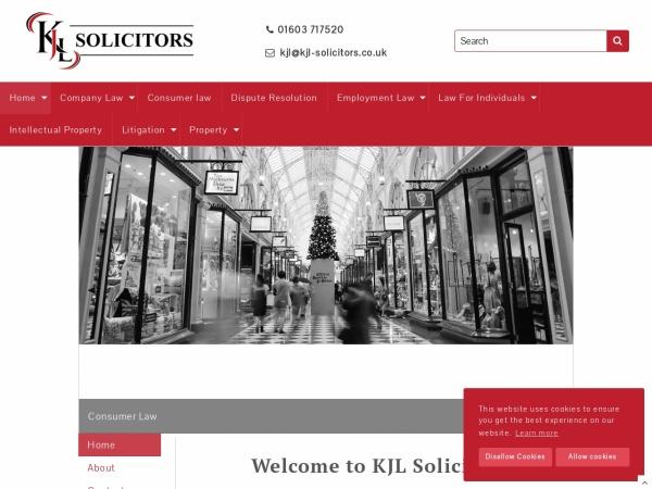 http://kjl-solicitors.co.uk