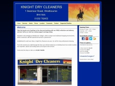 http://knightdrycleaners.co.uk/