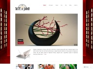 Portfolio WordPress Theme example