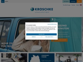 Christoph Kroschke GmbH Erfahrungen (Christoph Kroschke GmbH seriös?)