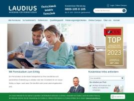 Laudius Studienwelt Erfahrungen (Laudius Studienwelt seriös?)