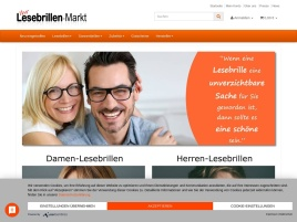 lesebrillen-markt.de Erfahrungen (lesebrillen-markt.de seriös?)