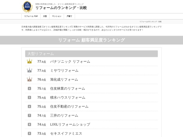 Screenshot of life.oricon.co.jp