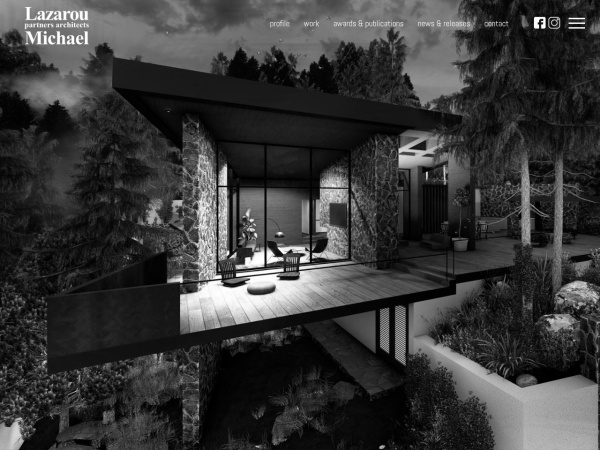 Screenshot of lma.com.cy