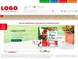 LOGO Buchversand Erfahrungen (LOGO Buchversand seriös?)