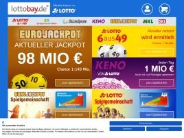 lottobay Erfahrungen (lottobay seriös?)