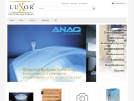 Luxor24 Erfahrungen (Luxor24 seriös?)