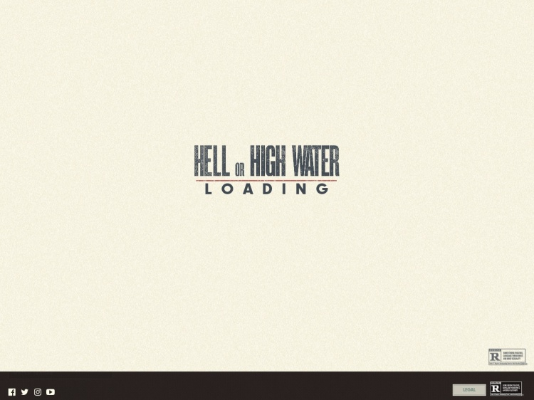 Hell or High Water - Official Website - In Theaters August