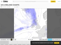 Screenshot of magicseaweed.com