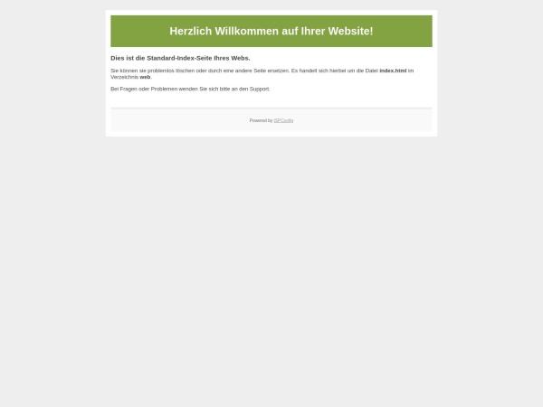 Suchmaschine Metager2.de