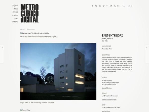 http://metrocubicodigital.com/eng/project/faup-exteriors