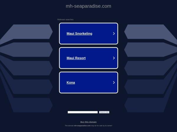 http://mh-seaparadise.com