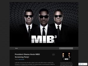 MIBWATCH using the Twenty Eleven WordPress Theme