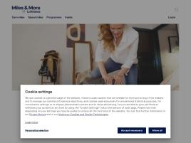 Miles & More Erfahrungen (Miles & More seriös?)