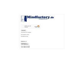 Mindfactory Erfahrungen (Mindfactory seriös?)