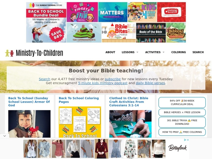 http://ministry-to-children.com