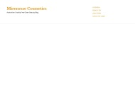 Mixfolio WordPress Theme example