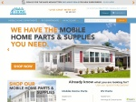 Mobile Home Parts Store Coupon Code