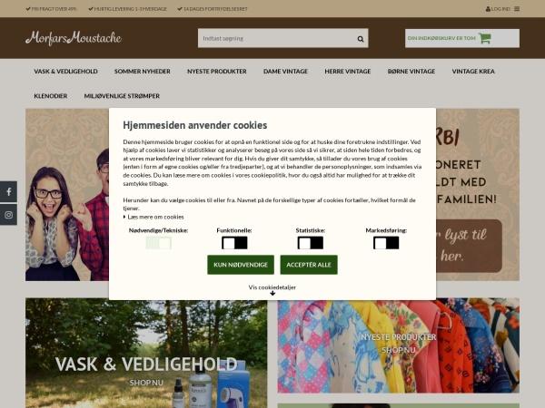 http://morfarsmoustache.dk/