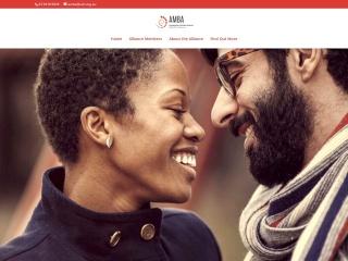 Screenshot of multiculturalbbvsti.org.au