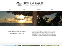 Paradise Beach Bungalows