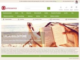 Quintessence Naturprodukte GmbH & Co. KG Erfahrungen (Quintessence Naturprodukte GmbH & Co. KG seriös?)