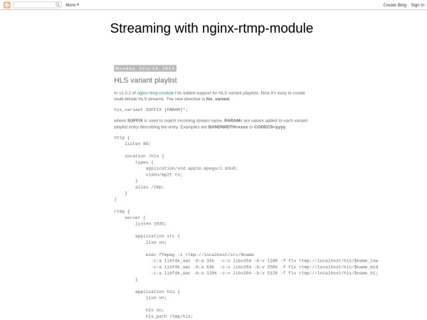 http://nginx-rtmp.blogspot.jp/2013/07/hls-variant-playlist.html
